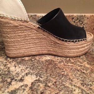 2c3a78261874 Dolce Vita Shoes - Dolce Vita Leather Platform Sandal